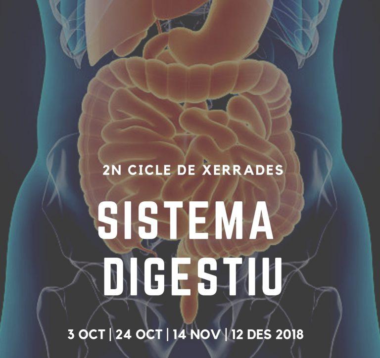2n cicle sistema digestiu centre de salut i rendiment Ariadna