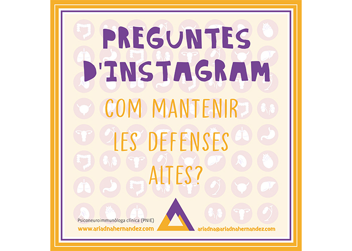 defenses altes